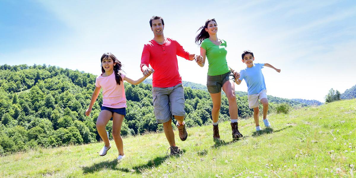 Willkommen <br/>in der Kinder- & Familienregion Günzburg