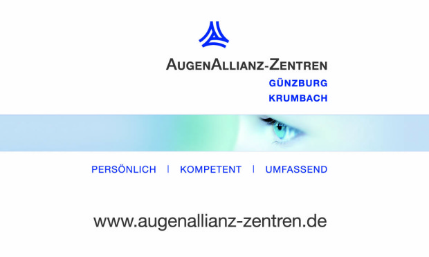 AugenAllianz-Zenten